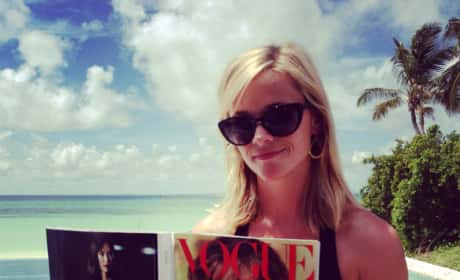Reese Witherspoon Loves Jennifer Lawrence