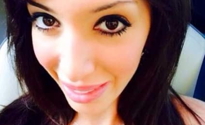 Farrah Abraham: Botched Lip Implant Photo Must Be Seen To Be Believed!