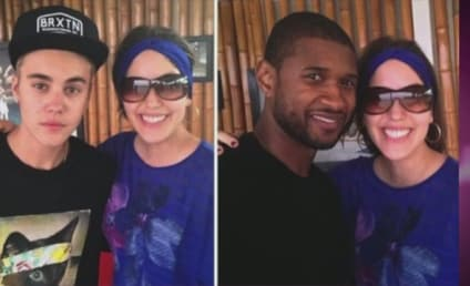 Justin Bieber Arrives in Panama, Entourage Organizes International Intervention