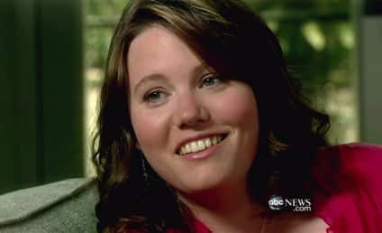Jaycee Dugard, Mom on Rescued Ohio Women: Never Lose Hope!