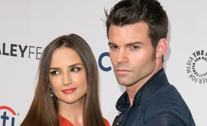 Daniel Gillies and Rachael Leigh Cook: Expecting Baby #2!