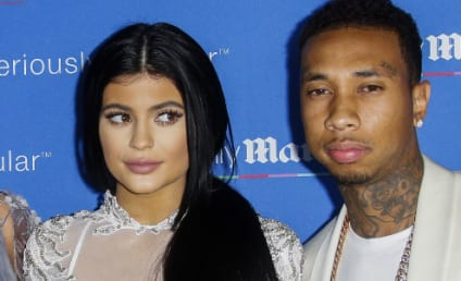 Kylie Jenner & Tyga: Breakup on the Way?!