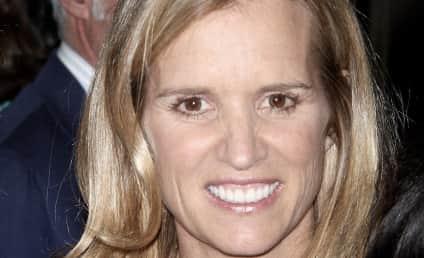 Kerry Kennedy Blames Seizure for DUI Arrest