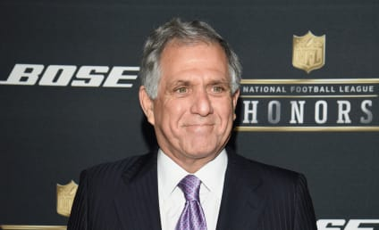 Les Moonves, CBS CEO, Accused of Sexual Misconduct