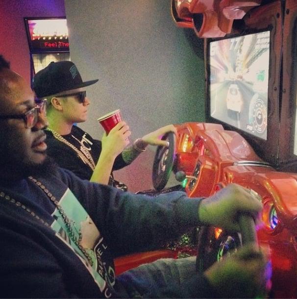 Video Game Break