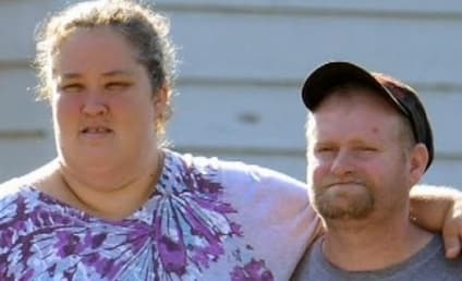 Sugar Bear and Mama June to Uncle Poodle: No Custody of Honey Boo Boo For You!