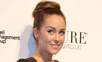 Lauren Conrad Launches The Beauty Department