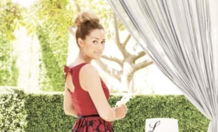 Lauren Conrad Debuts Kohl's Fashion Line