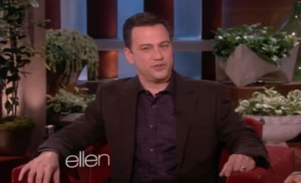 Jimmy Kimmel: Expecting First Child with Molly McNearney!