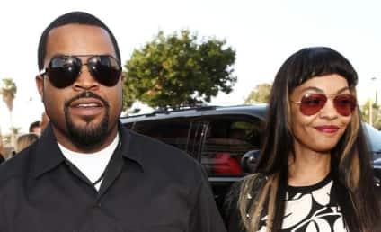 Ice Cube on Jonah Hill: We All Say Stupid Stuff!