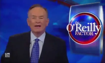Bill O'Reilly on Anthony Weiner Scandal: Dumb, Potential Security Risk