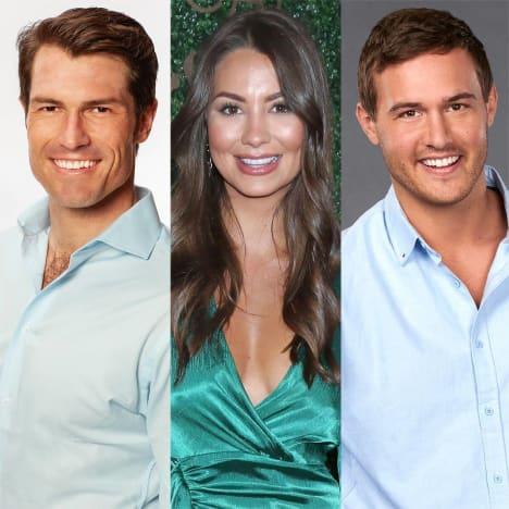 Bennett, Kelley, Peter