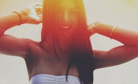Kendall Jenner Bikini Instagram