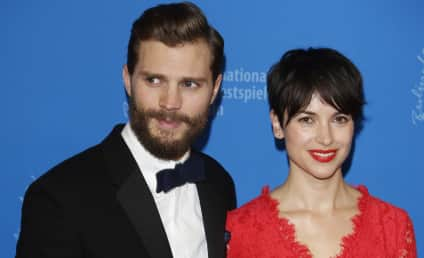 Jamie Dornan: My Wife Refuses to Watch Fifty Shades of Grey