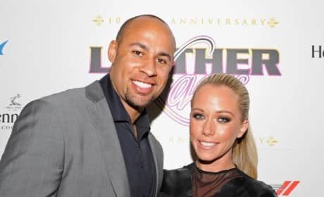 Kendra Wilkinson: Done with Hank Basket!