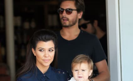 Michael Girgenti on Kourtney Kardashian DNA Results: Nice Try!