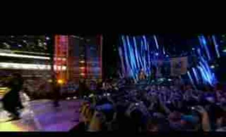 Lady Gaga Live at MuchMusic Awards