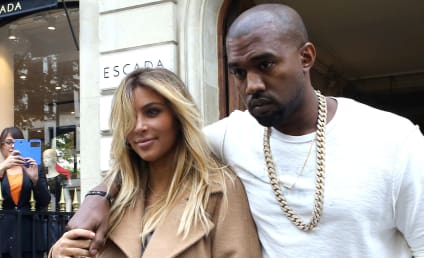 Kim Kardashian: Does She Deserve a Star on the Hollywood Walk of Fame?