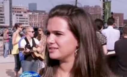 Katie Stevens: Great Granddaughter, American Idol Contestant