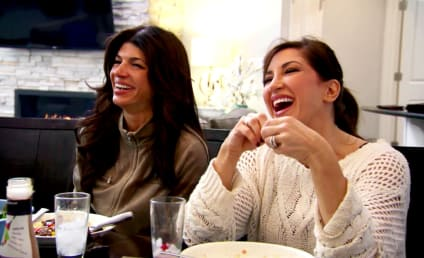 The Real Housewives of New Jersey Trailer: She's Back!