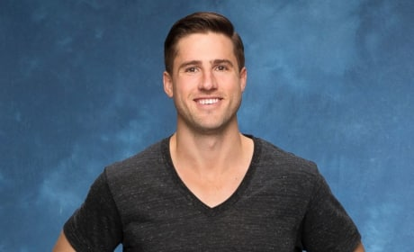 JJ Lane on The Bachelorette