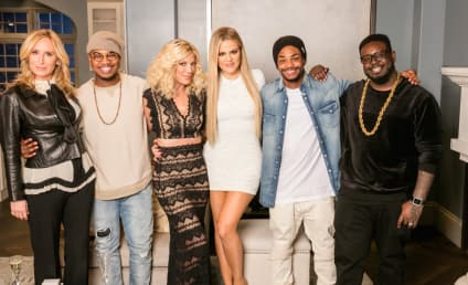 Kocktails with Khloe: 15 More Rounds Ordered!