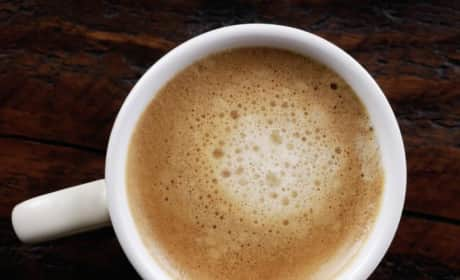 Coffee Study Results: Decreased Risk of Suicide