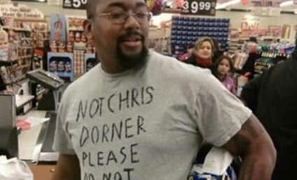 Christopher Dorner Mishap Mocked by Pedestrians, Internet