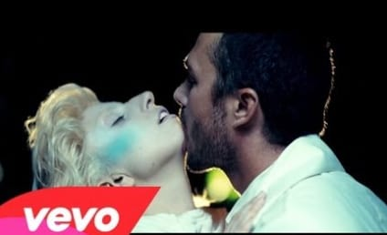 """Lady Gaga & Taylor Kinney: Dating, But """"Not Serious"""""""