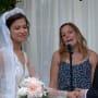 Michael jessen and juliana custodio are married