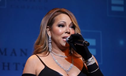Mariah Carey Cancels Brussels Concert Due to Safety Concerns