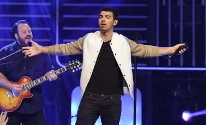 "Joe Jonas Slams Drug Allegations as ""Ridiculous"""
