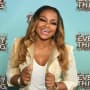 Phaedra Parks Laughs It Up