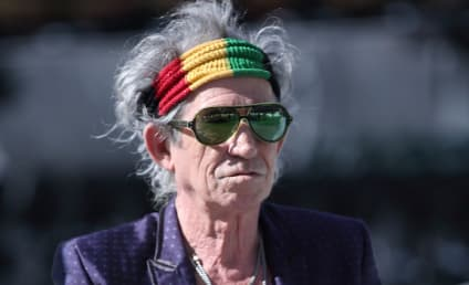 Keith Richards Disses the Beatles: Sgt Pepper's is Rubbish!