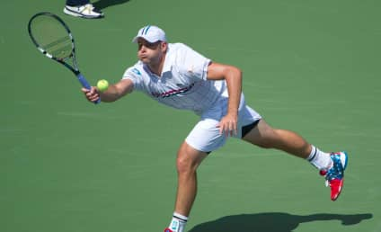 Andy Roddick to Retire from Tennis
