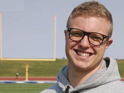 Gay Football Player