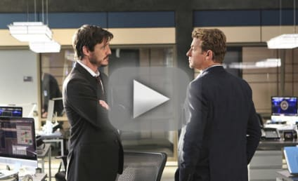 The Mentalist Season 7 Episode 1 Recap: Beginning of the End