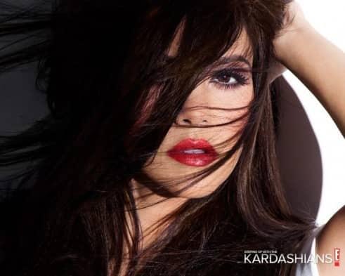 Keeping Up with the Kardashians Season 6 Promo Pic