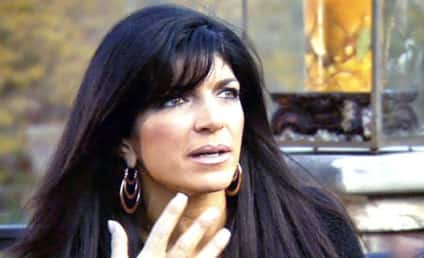 The Real Housewives of New Jersey Recap: Kill Each Other in Your Own Homes!