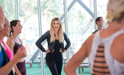Khloe Kardashian to Star in Very Own Show: Watch the Promo!