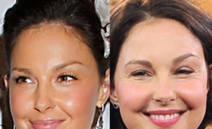 """Ashley Judd Denies Plastic Surgery, Assails Critics For """"Nasty, Misogynistic"""" Puffy Face Rumors"""