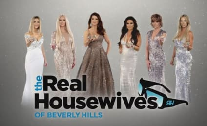 The Real Housewives of Beverly Hills Season 8 Episode 15 Recap: Dames, Dogs and Danke