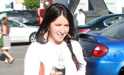 Bristol Palin on Levi Johnston Expecting Second Child: Shocked, Confused, Hurt