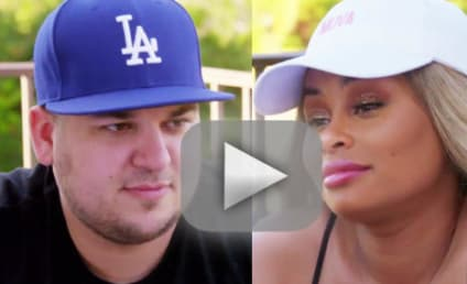 Rob & Chyna Season 1 Episode 6 Recap: Paternity For All Eternity