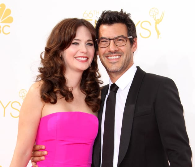 Zooey Deschanel: Pregnant With First Child! - The ...