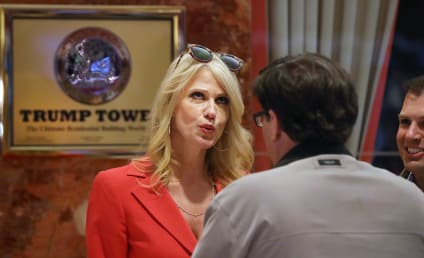 Kellyanne Conway: No Mother Should Work For Donald Trump!