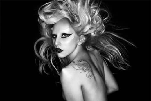 Beautiful Gaga