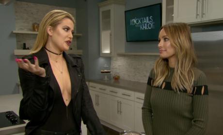 """Khloe Kardashian Accused of """"Enabling"""" Rob"""