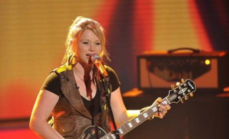 Blown Away by Bowersox