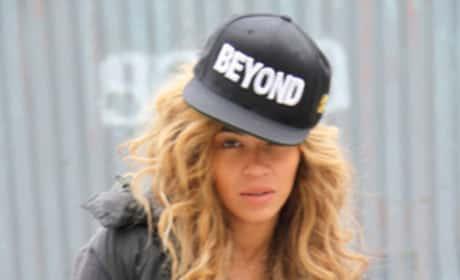 Beyonce Tumblr Pic: Beyond!